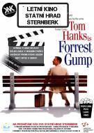 Letní kino v hradním parku: Forrest Gump 1