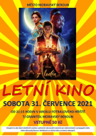 Letní kino 1