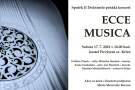 Ecce musica