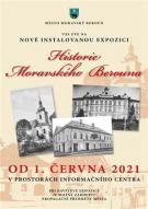 Historie Moravského Berouna 1