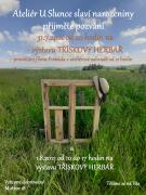 Výstava Třískový herbář 1