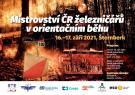Mistrovství železničářů v orientačním běhu 1