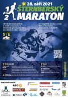 Šternberský 1/2 maraton 1