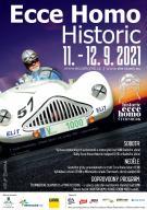 ECCE HOMO HISTORIC 2021 2