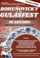 Bohuňovický gulášfest 1