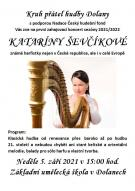 Koncert Kataríny Ševčíkové 1
