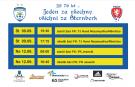 Fotbalové utkání ve Šternberku 1