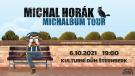Michal Horák: MICHALBUM TOUR 1