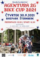 Agentura 2G BIKE CUP 2021 1